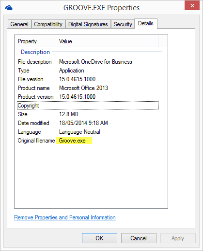 OneDriveforBusiness-Groove-2